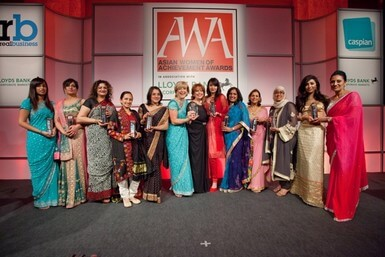 Asian Women Awards